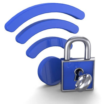 Tip of the Week: Basic Wi-Fi Security Essentials