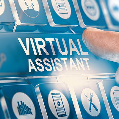Virtual Assistants are Everywhere… What Will This Mean at Work?