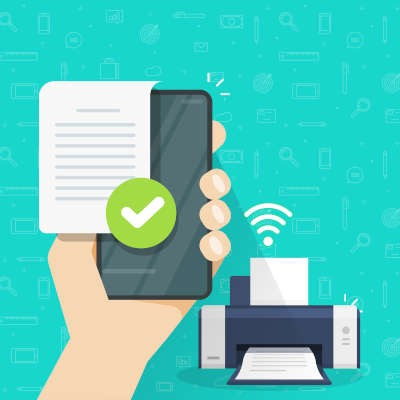 Tip of the Week: Securing Your Business' Wireless Printers