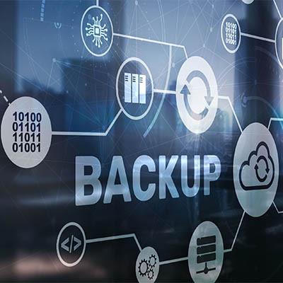 Don't Let Data Backup Concerns Hold Your Business Back