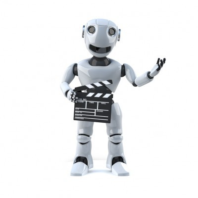 Lights, Camera, A.I. - Comparing Hollywood to Reality