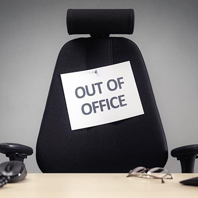 How to Set Your Out of Office Messages