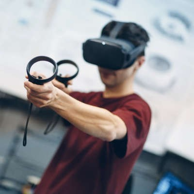 Why VR is No Big Deal (but Also a Huge Deal)