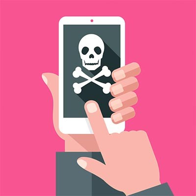 Mobile Malware is on the Rise