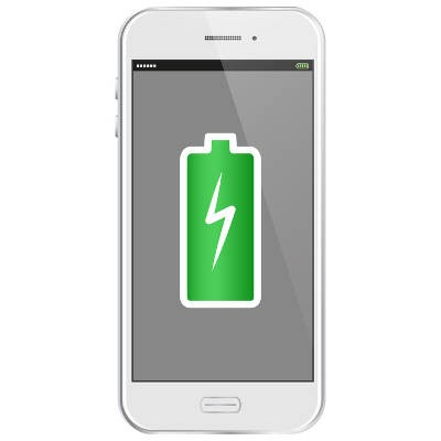 Tip of the Week: Getting The Most Out Of Your Smartphone's Battery